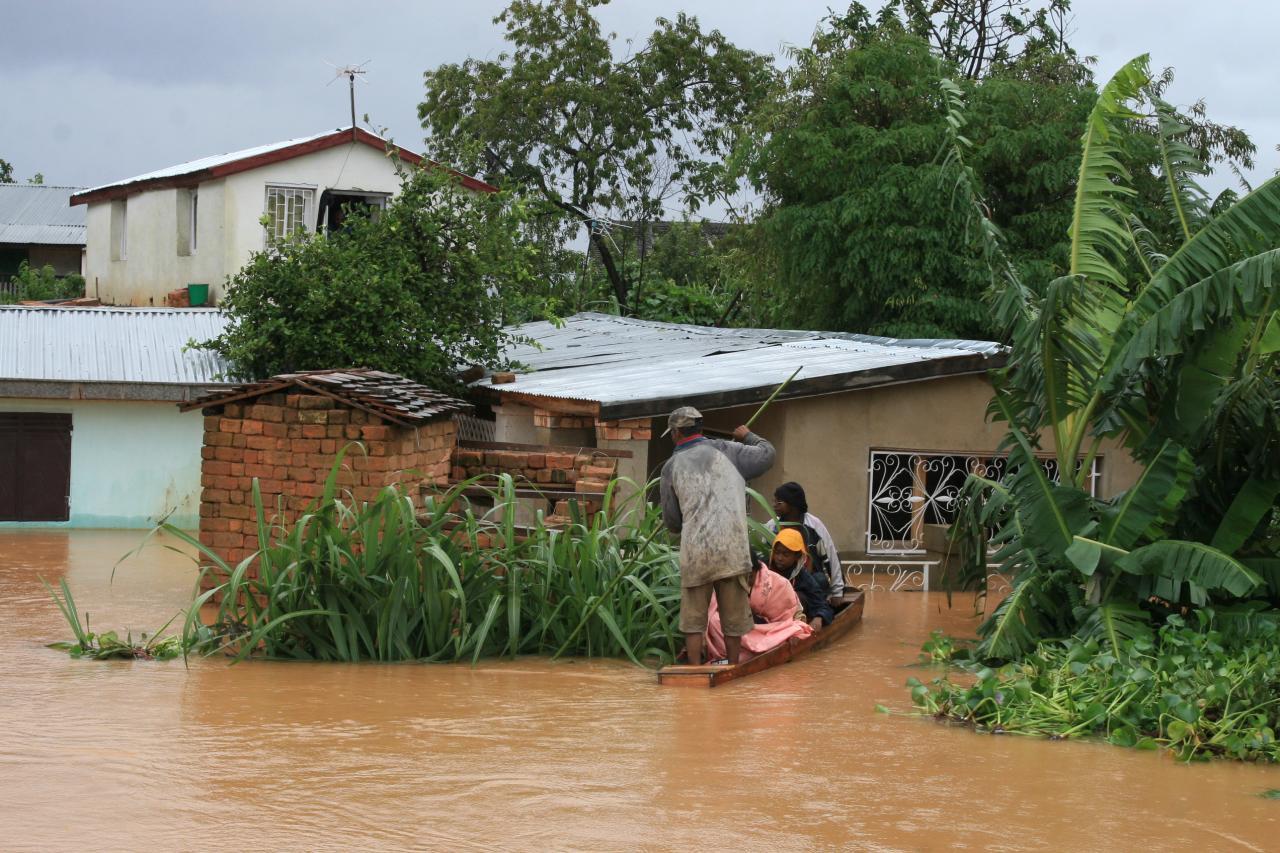 Cyclone Ivan